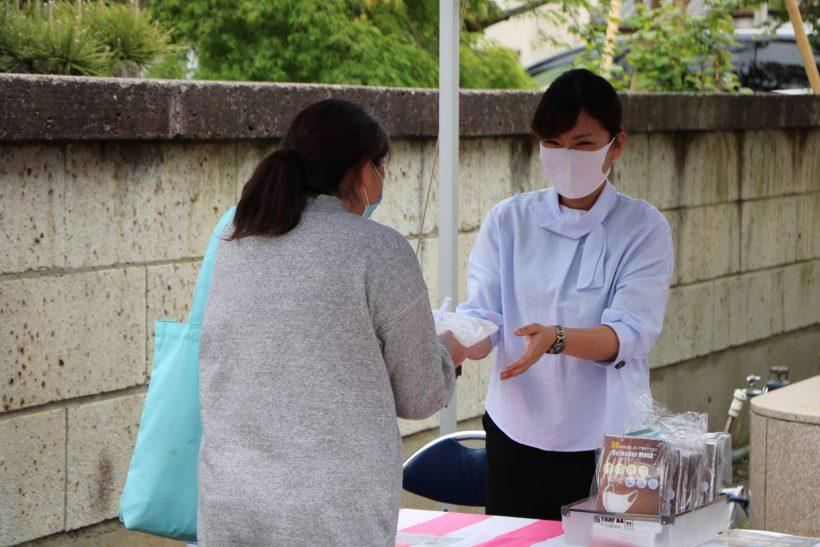 新潟 市 マスク 売っ てる 店