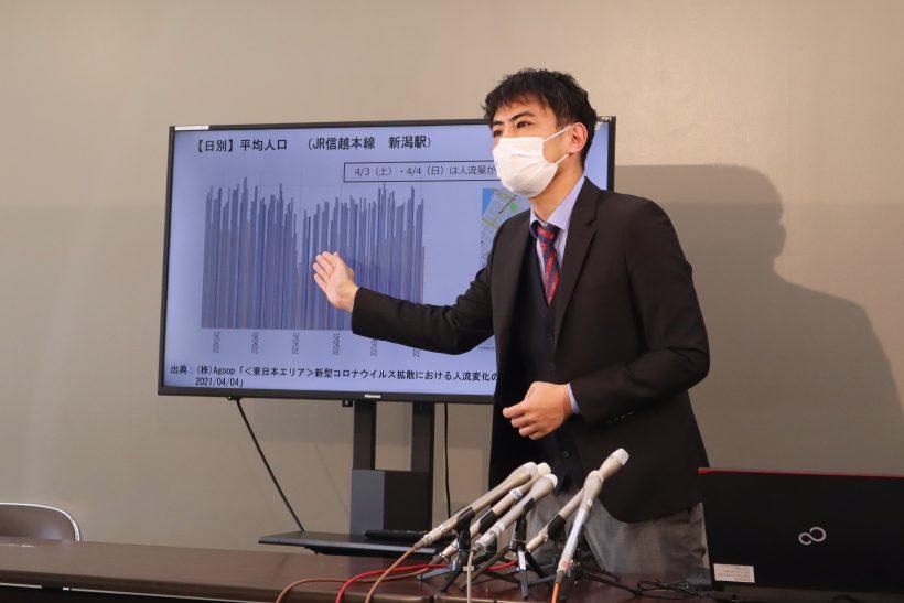 新潟 県 新型 コロナ ウイルス
