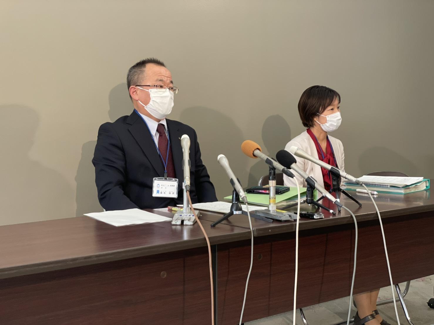 県 コロナ 速報 新潟 ウイルス 新型コロナウイルス感染症関連情報